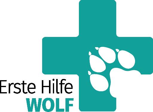 Erste Hilfe Wolf